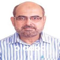 Top Child Specialists in Gule Rana Colony, Karachi - Dr. Shoukat Ali