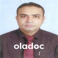 Dr. Rewa Chand (Pediatric Surgeon) Karachi
