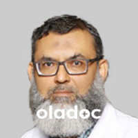 Top Rheumatologists in Karachi - Dr. Amir Riaz