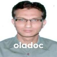 Dr. Syed Mahfooz Alam (General Physician) Karachi