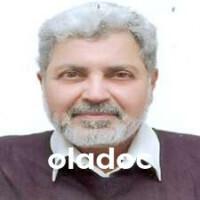 Dr. Tameez-ul-Haq (Anesthesiologist) Karachi