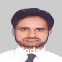 Top Doctor for Vasculitis in Karachi - Dr. Tabe Rasool