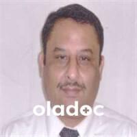 Dr. Rizwan Ahmed (Anesthesiologist) Karachi