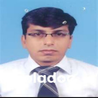 Dr. Danesh Kumar (Anesthesiologist) Karachi