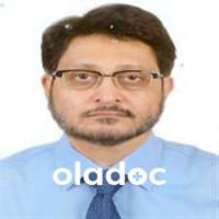 Dr. Shahab Javid (Urologist) Karachi