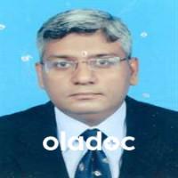 Dr. Imtiaz Manzoor (General Physician) Karachi
