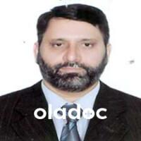 Dr. Tahir Hussain Khan (ENT Surgeon) Karachi