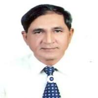 Dr. Capt. Muhammad Iqbal Alam (Orthopedician) Karachi