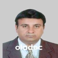 Dr. Iqbal Shahzad (Urologist) Karachi