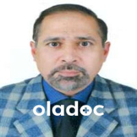 Dr. Ghulam Saqulain (ENT Specialist) Islamabad