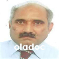 Top Doctor for Diagnostic Ophthalmology in Islamabad - Dr. Waheed Afzal
