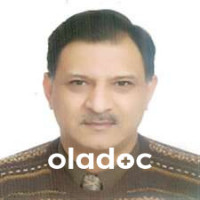 Dr. Naveed Ashfaq (General Surgeon) Islamabad