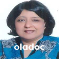 Top Doctor for Menopause in Municipal Round About, Islamabad - Dr. Ghazala Shabnam Raja