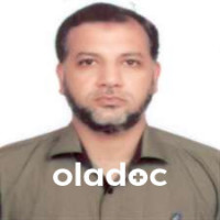 Top Anesthesiologists in Islamabad - Dr. Shahid Khan