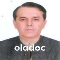 Top Doctor for Congenital Diseases in Islamabad - Dr. Syed Mumtaz Ali Shah