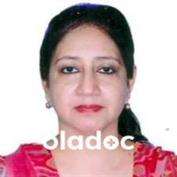 Top Doctor for Chest Disease In Children in Islamabad - Dr. Ghazala Mumtaz