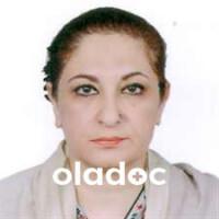 Dr. Imrana Salahuddin (Neonatologist) Islamabad