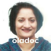 Dr. Shahida Mohsin (Hematologist, Pathologist) Islamabad