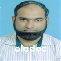 Top Doctor for Neurological Issues in Islamabad - Dr. Sarmad Ishtiaq