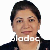 Dr. Mahrukh Zahoor (Cardiac Surgeon) Islamabad