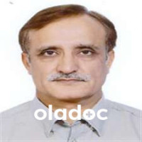 Top Doctor for Congenital Diseases in Islamabad - Dr. Shahbaz A. Kureshi