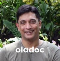Dr. Salman Kazim (Psychiatrist) Islamabad