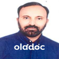 Dr. Muhammad Hanif