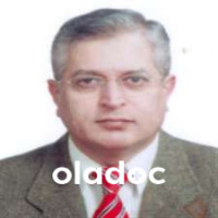 Top Doctor for Anal Fissure in Islamabad - Dr. Aamir Ghazanfar