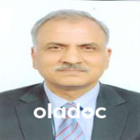 Dr. Tanwir Khaliq (General Surgeon, Laparoscopic Surgeon) Islamabad
