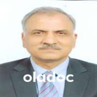 Dr. Tanwir Khaliq (General Surgeon, Laparoscopic Surgeon) Islamabad