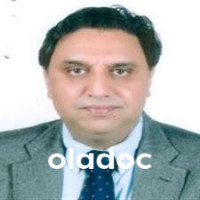 Dr. Waqar Muhammad Jan (Orthopedic Surgeon) Islamabad