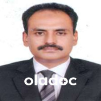 Top Urologists in Islamabad - Dr. Zeeshan Qadeer