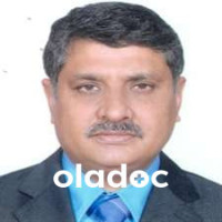 Top Plastic Surgeon Islamabad Prof. Dr. Hameed Uddin