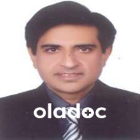 Top Doctor for Difficulty In Swallowing in Islamabad - Dr. Asad Qayyum