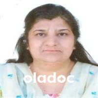 Prof. Dr. Shazia Maqbool (Pediatrician) Lahore