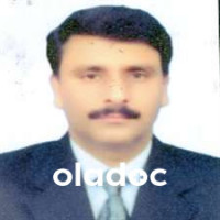Top Urologists in Islamabad - Dr. Khalid Saeed