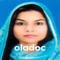 Dr. Nabila Talat (Pediatric Surgeon) Lahore