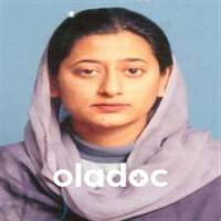 Dr. Rakhshanda Hanfi (Gynecologist) Islamabad