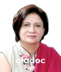 Prof. Dr. Farkhanda Hafeez (Child-Kidney Specialist) Lahore