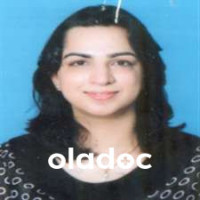 Dr. Saeedah Asaf (Anesthesiologist) Lahore