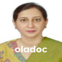 Dr. Samina Zaman (Child Specialist, Histopathologist) Lahore