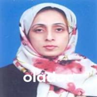 Dr. Farhana Muzaffar (Cosmetologist, Dermatologist) Lahore