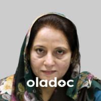 Assoc. Prof. Dr. Jaida Manzoor