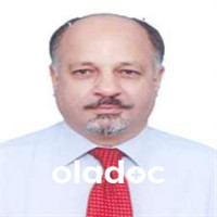 Top Doctor for Diarrhea in Islamabad - Dr. Tashfeen Adam