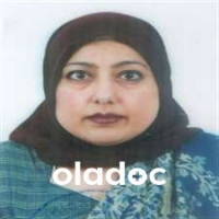 Top Doctor for Tuberous Sclerosis in Islamabad - Dr. Kausar Rehana