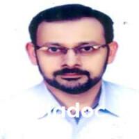 Dr. Danyal Hassan (General Medicine) Islamabad