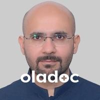 Dr. Ahmad Rasheed (General Medicine) Islamabad