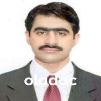 Top Pediatric Surgeons in Lahore - Dr. Imran Yousaf