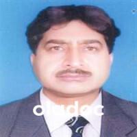 Top Cardiologists in Islamabad - Dr. Shahid Bashir