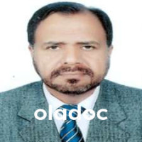 Dr. Muhammad Yaqoob (Child Specialist) Lahore